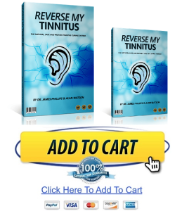 Reverse My Tinnitus add to cart