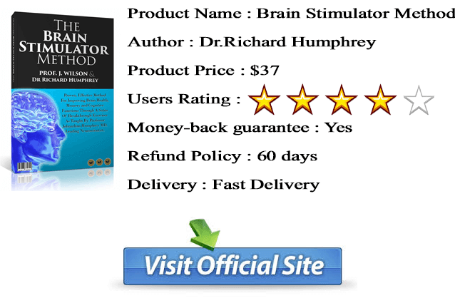 Brain Stimulator Method review