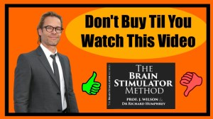 Brain Stimulator Method reviews