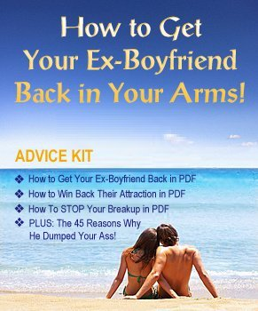 How To Get Him Back in your arms