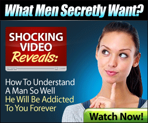 What Men Secretly Want System