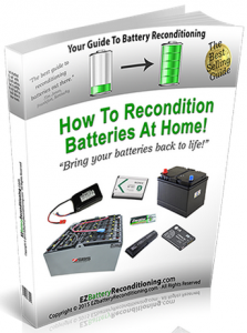 ez battery reconditioning method